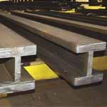 Carbon Steel AISI 1018 I Beam