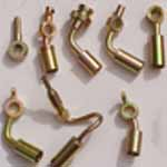 Copper Banjo Fittings