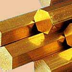 Brass Bright Bar