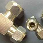 Copper Nickel 90/10 Back Ferrul