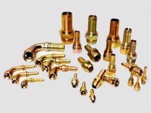 Cupro Nickel 70/30 Hydraulic Fittings