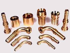 Copper Hydraulic Fittings