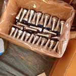 Copper Hydraulic Tube Fittings Packing