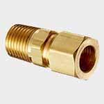 Cupro Nickel 70/30 Male Connector