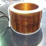 Cupro Nickel 70/30 Coil Wire