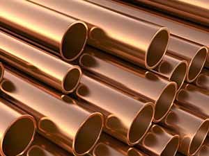 Copper Seamless Pipe, Copper Welded Pipe Manufacturers & Suppliers