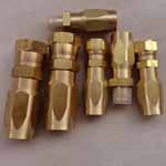Copper Reusable Fittings