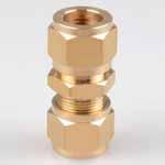 Cupro Nickel 90/10 Front Ferrule