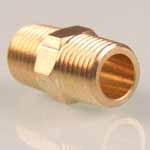 Cu-Ni 70/30 Hexagon Reducing Nipple