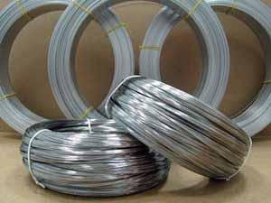 Duplex & Super Duplex Wire