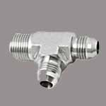 Inconel Female Branch Tee