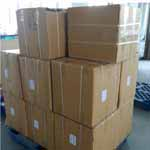 Titanium Accessories Packing