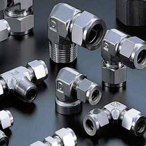Hastelloy B2 Pipe Fittings