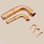 Copper Bend Fittings