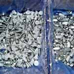 Nickel Alloy 200 Hydraulic Tube Fittings Packing