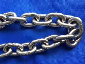 Incoloy 825 Chains