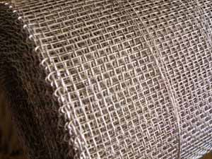 Incoloy 825 Wiremesh