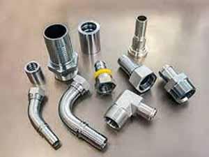 Inconel 625 Hydraulic Fittings