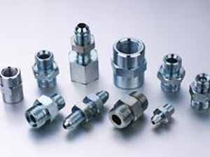 Stainless Steel 904L Hydraulic Fittings