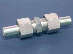 Nickel Alloy 201 Hydraulic Fittings