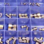 Alloy 20 Tube Fitting Packing