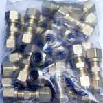 Alloy 20 Tube to Union Packing