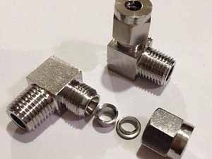 832270e437b7 Stainless Steel 316 Male Fittings Tee