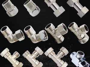 SS 446 Pipe Fittings