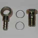 Duplex Steel S31803 Banjo Fittings