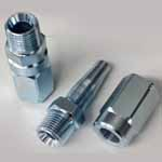 Stainless Steel 310H Reusable Fittings