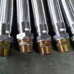 Duplex Steel S31803 Standard Hose Fittings