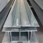Stainless Steel T Beam