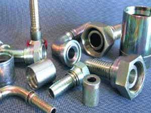 Stainless Steel 310H Hydraulic Fittings