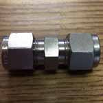 Alloy 20 Tube to Union