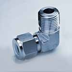 Alloy 20 Union Elbow