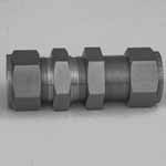 Nickel Alloy Bulkhead Union