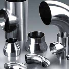 Steel Buttweld Fittings