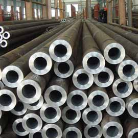 Steel Electropolish Pipe Tube