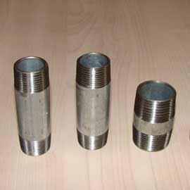 Steel Nipple