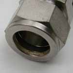 Inconel 600 Tube Nut