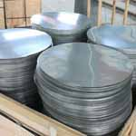 Stainless Steel 316/316L Circle