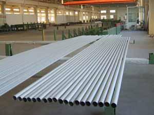ASTM A213 TP 347 Tubes