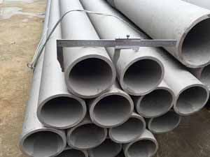 ASTM B677 TP 904L Seamless and Welded Pipe Exporter
