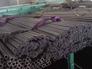 ASTM A213 T5 Seamless Tubes