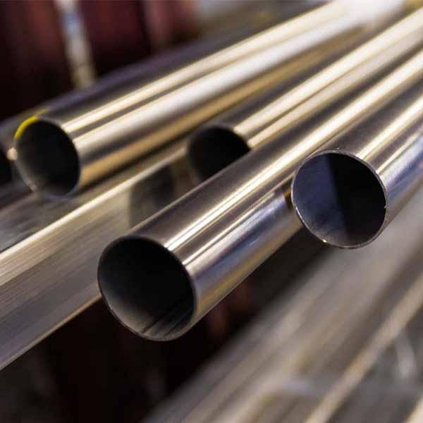 Hastelloy UNS N06022 Pipe