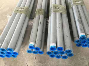 Inconel UNS N06022 Tubes