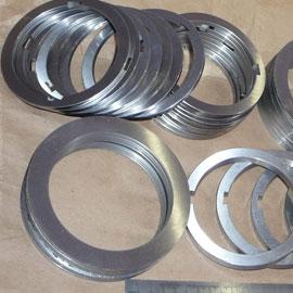Duplex Stel Rings